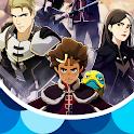 The Dragon Prince Wallpapers icon