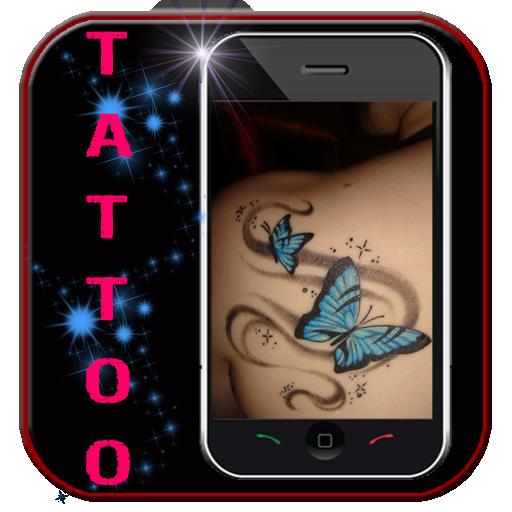 Tattoo Camera Editor