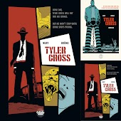 Tyler Cross (English Version)