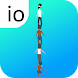 Human Tower.io