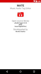 Audio Tag Editor screenshot 2