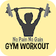 Gym Workout - Body Building/Personal Trainer Download on Windows