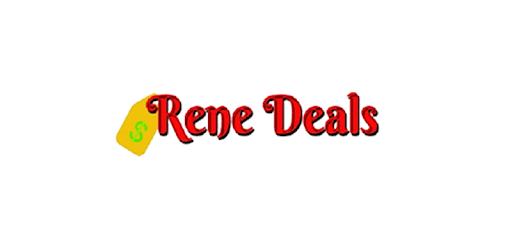 Приложения в Google Play – Rene Deals