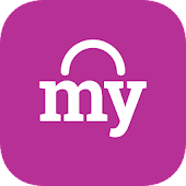 MyPrivacy Secret Photo Album, Vault, and App Lock