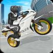 Police Motorbike Traffic Rider APK