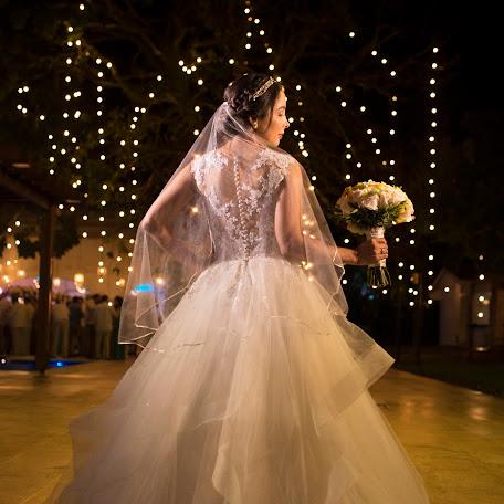 Fotógrafo de bodas Fredy Monroy (FredyMonroy). Foto del 17.09.2018