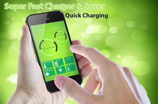 玩免費工具APP|下載Super Fast Battery Charger app不用錢|硬是要APP