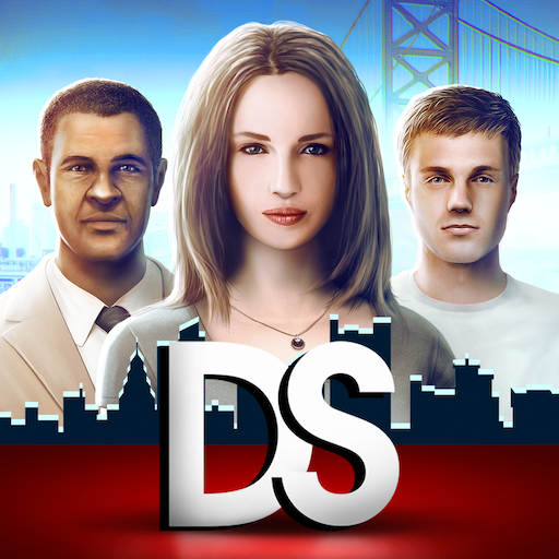 Detective Story: Jack\'s Case