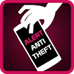 Alarm anti theft APK
