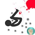 Stickman Backflip Madness icon