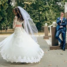 Wedding photographer Egor Sadovoy (sadovoy). Photo of 12.10.2016