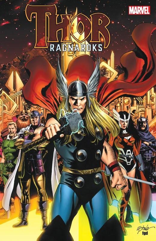 Thor: Ragnaroks (2017)