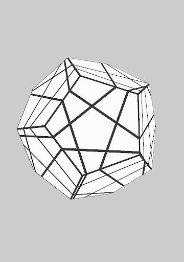 VISTALGYu00ae Cubes apktram screenshots 8