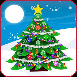 Tải Christmas Tree Decoration APK