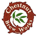 Logo for Chestnut Brew Works