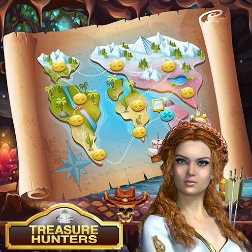 Desert Treasure Hunt Adventure file APK for Gaming PC/PS3/PS4 Smart TV
