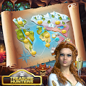 Desert Treasure Hunt Adventure icon