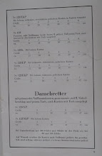 Photo: Uhlig catalogue c1913, p.9