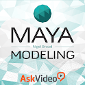 Modeling Course For Maya icon