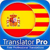 Spanish - Catalan Translator