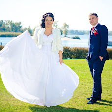 Wedding photographer Leonid Krestyaninov (leo007). Photo of 06.11.2015