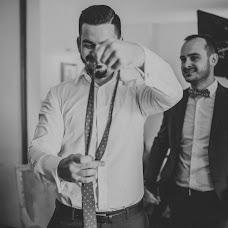 Wedding photographer Blanche Mandl (blanchebogdan). Photo of 18.09.2017