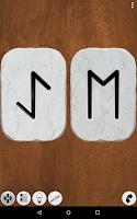 Screenshot of Galaxy Runes