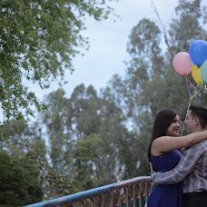 Fotógrafo de bodas Josue Rodriguez (JosueRodriguez). Foto del 06.06.2016