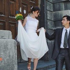 Wedding photographer Mikhail Mormulev (DEARTFOTO). Photo of 09.08.2018