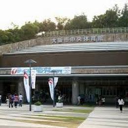 大阪市中央体育館トレーニング室のメイン画像です