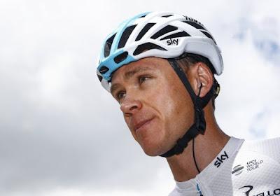 Contador laat licht schijnen over eindstrijd Giro en de kansen van Froome
