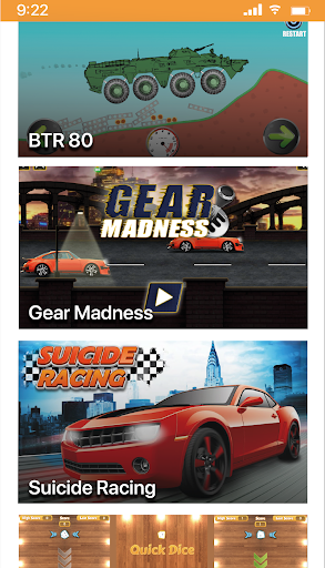 Gamerful Pro 1.0 screenshots 3