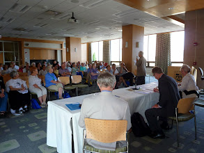 Photo: July 19 Annual General Meeting