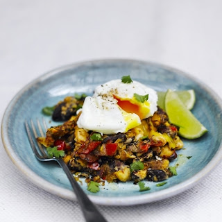 Mexican Eggs And Refried Beans Recipes