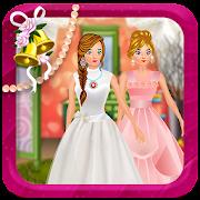 Bridal Wedding Makeover && Dressup APK Descargar