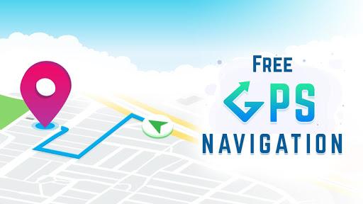 Free GPS Navigation & Maps, Directions 2.8 screenshots 14