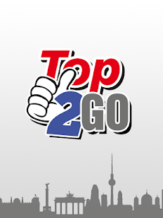Top2Go- screenshot thumbnail