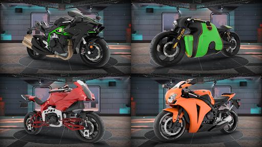 Motor Tour 1.0.1 screenshots 1