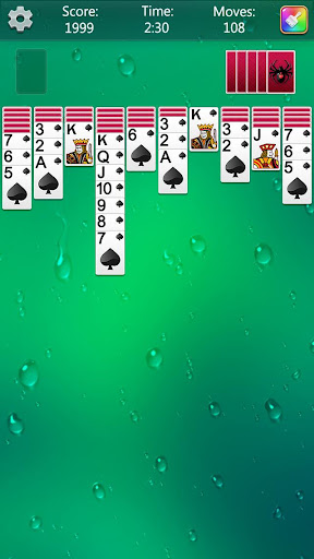 Spider Solitaire Fun 1.0.23 apktcs 1