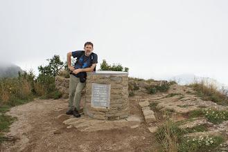 Photo: NUMERO 022 CABRERA (1308m) 07-09-08