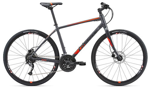 Giant 2018 Escape 1 Disc Fitness Bike