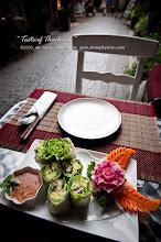 Photo: Enjoy Eating & Drinking!!!! (◍′◡‵◍)