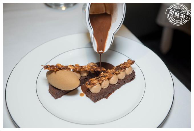 THOMAS CHIEN古典巧克力