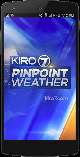 KIRO 7 Weather