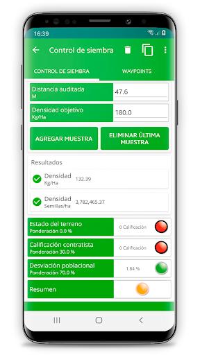 SIMA Monitoreo de Cultivos android2mod screenshots 8