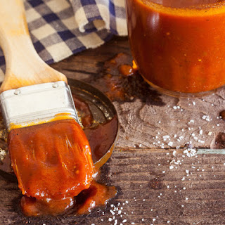 Southern-Style Barbecue Sauce