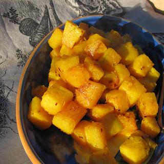 Picante Hubbard Squash - Zucca