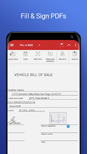 PDF Extra – Scan, View, Fill, Sign, Convert, Edit Mod Apk Download For Android 2