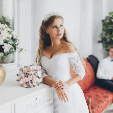 Wedding photographer Yuliya Lipatova (YuyuCinnamon). Photo of 10.09.2016