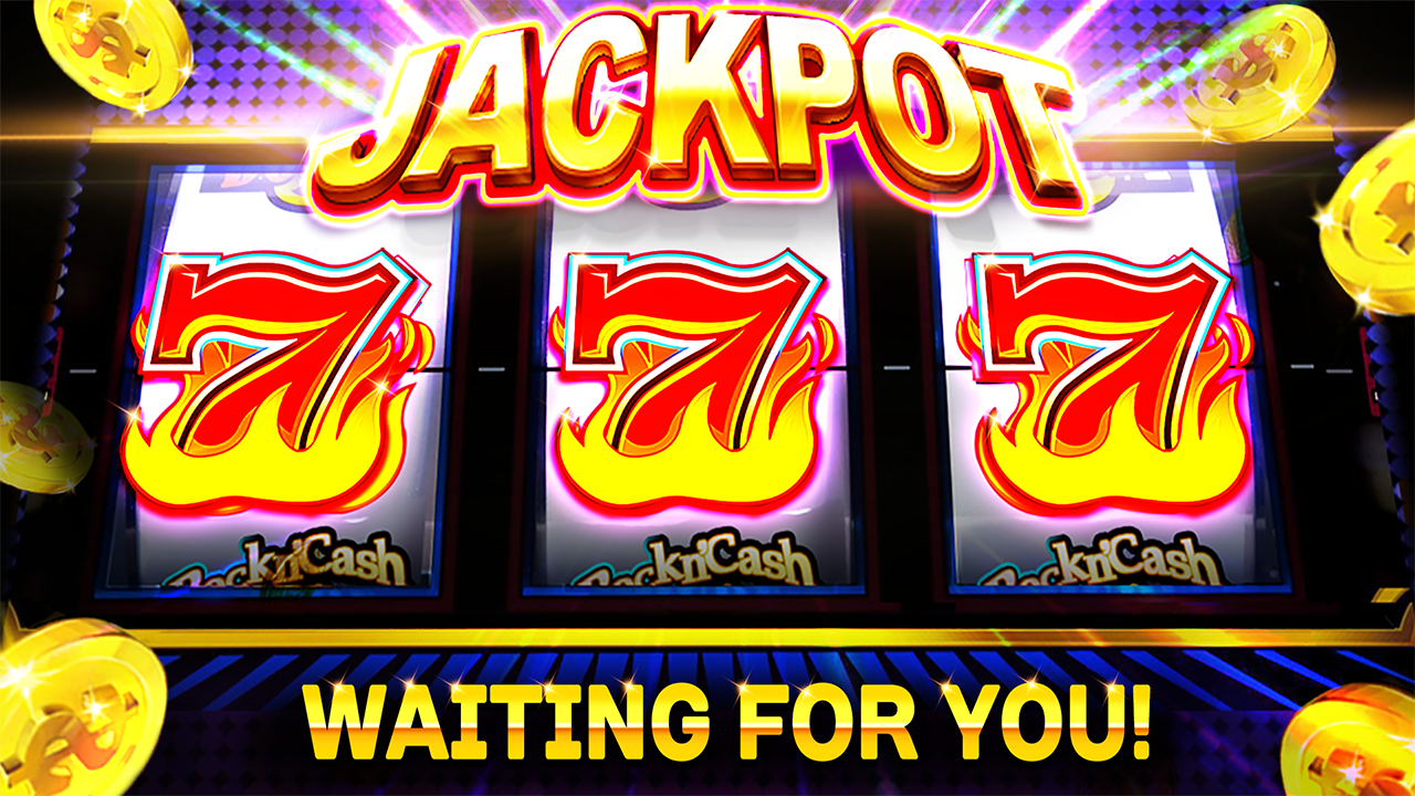 rock n cash casino slots free coins